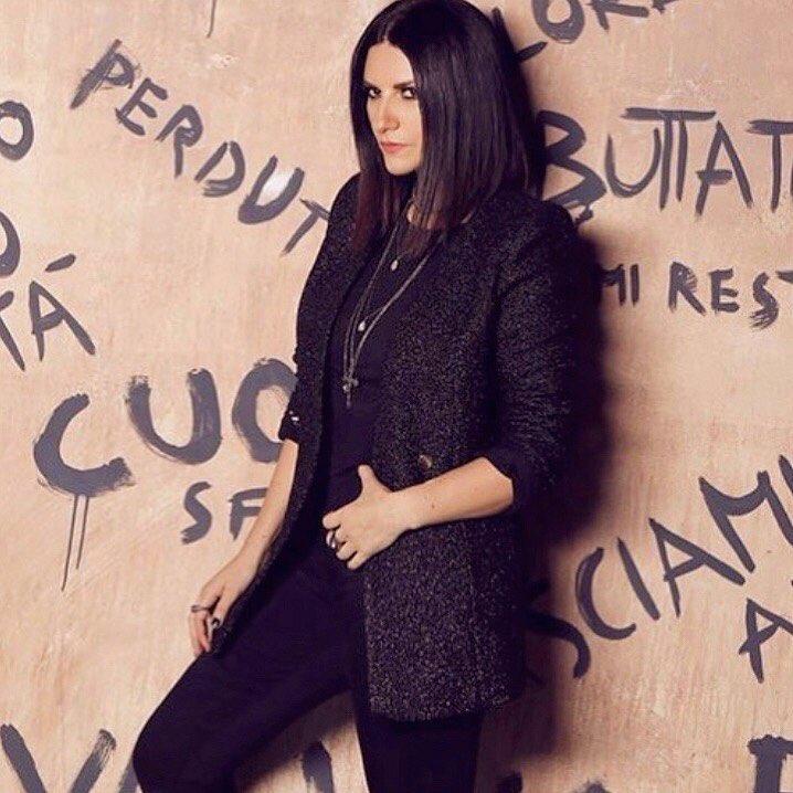Laura Pausini veste 57London